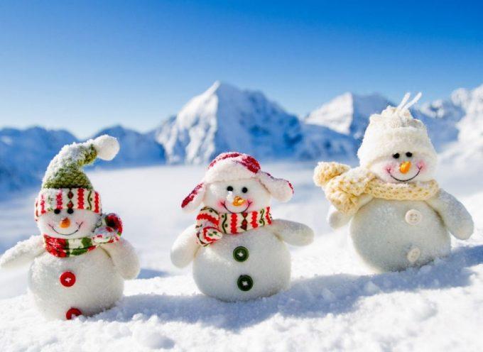 Время солнечного настроения: прогноз на 25 декабря
