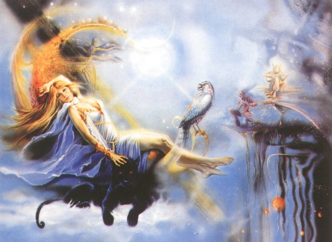 Курс «Толкование сновидений» с 7 января