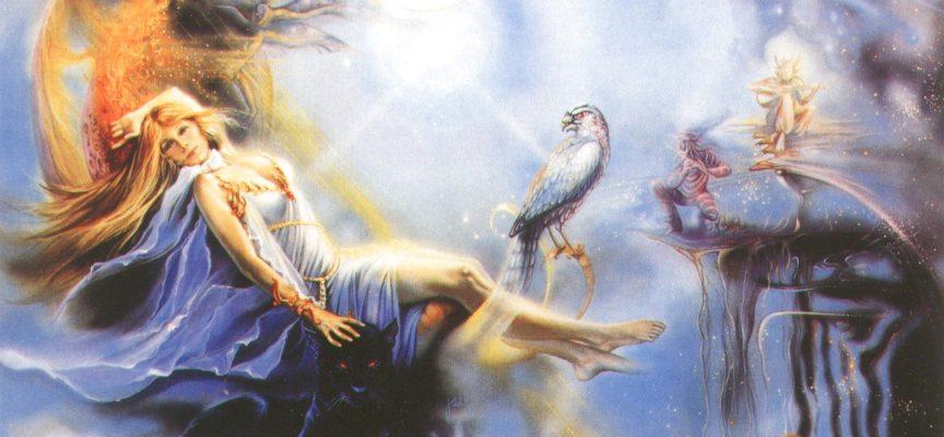 Курс по толкованию сновидений «Волшебный сонник» с 10 марта