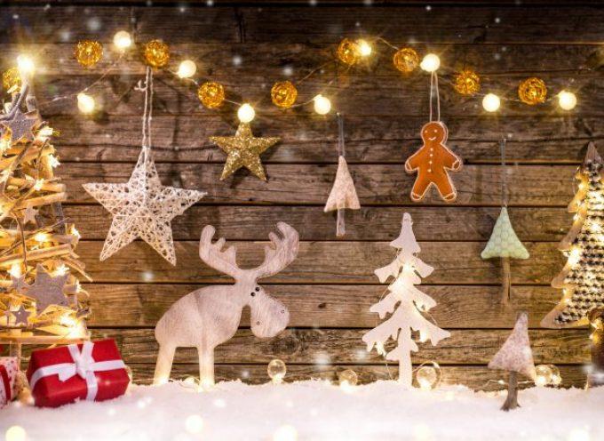 Праздник к нам приходит: прогноз на неделю 31 декабря — 6 января