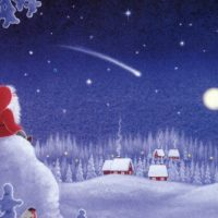 Тёмное время перед Йолем: прогноз на неделю 17-23 декабря