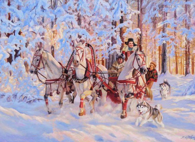 Время гуляний и праздников: прогноз на 3 января