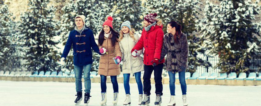 Время ударного отдыха: прогноз на выходные 12-13 января