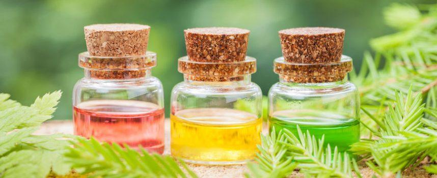Наузы: выбор аромата