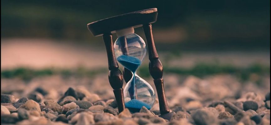 Время терпения: прогноз на 9 января