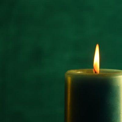 Ритуал «Денежная свеча» (целевой)