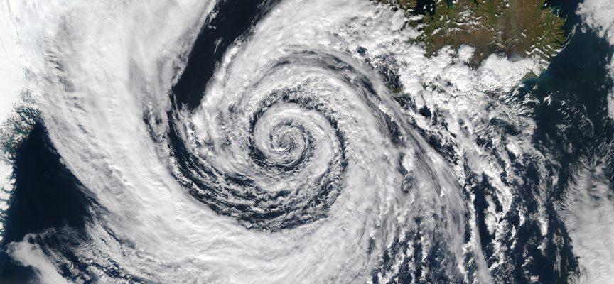 В центре циклона: прогноз на 5 февраля