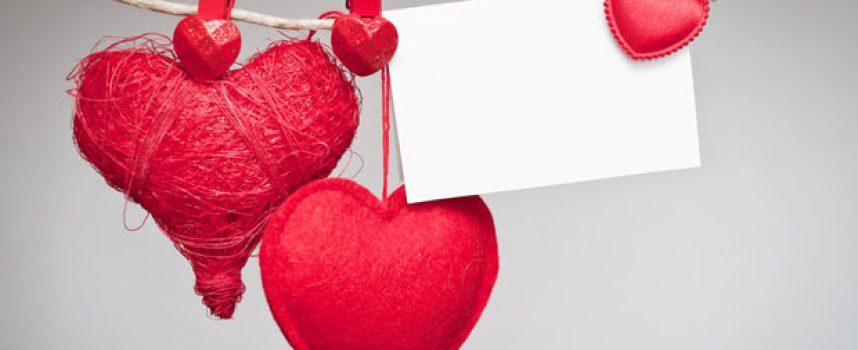 Энергии любви в День всех влюбленных