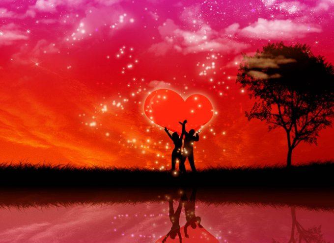 Время романтики: прогноз на 14 февраля