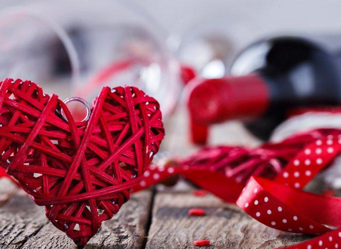 АКЦИЯ на День всех влюбленных: ведьмины бутылочки на любовь за полцены