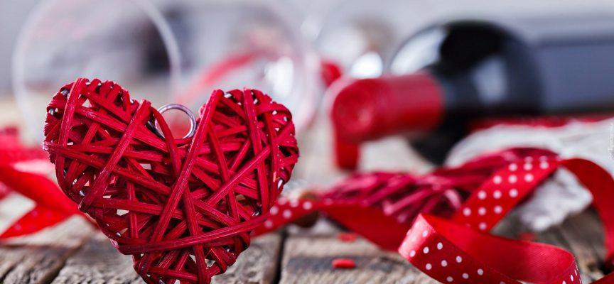 АКЦИЯ на День всех влюбленных: любовные амулеты и чармы за полцены