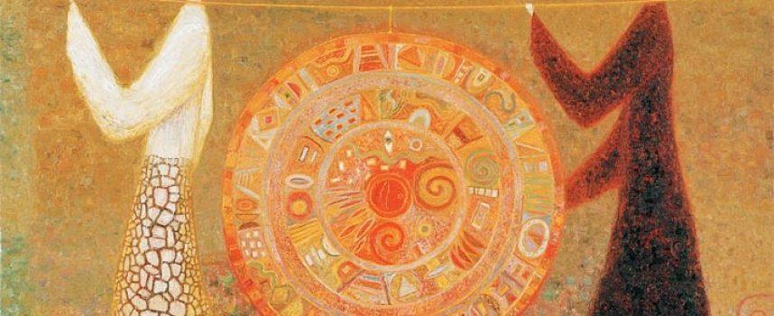 Начало астрологического года: Солнце в Овне с 20 марта по 19 апреля 2021