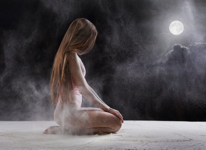Луна без курса март 2019