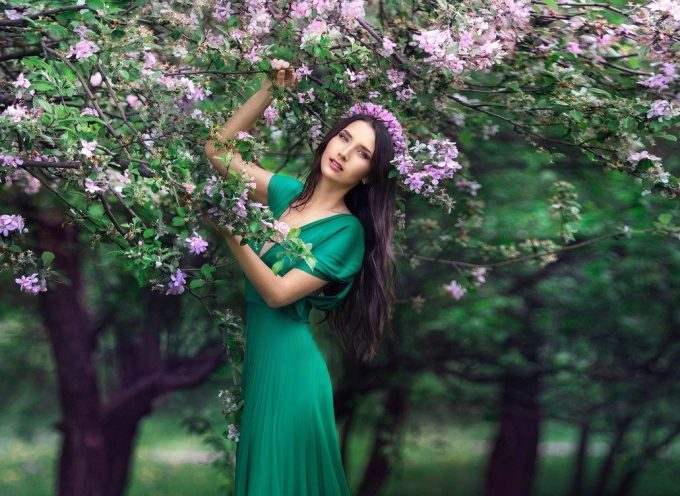 Лунный календарь стрижек и красоты на май 2019 года