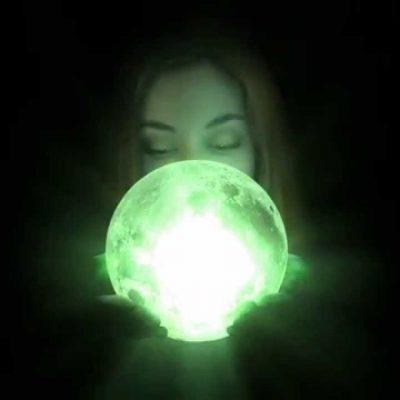 Луна без курса апрель 2019