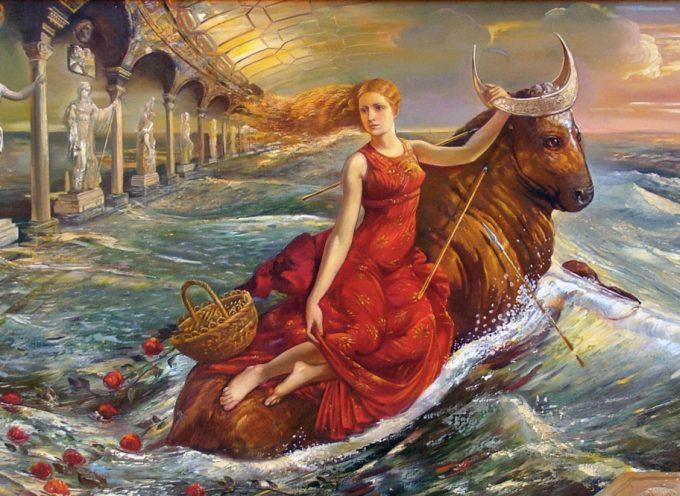 Гармония и стабильность: Венера в Тельце с 14 апреля по 9 мая 2021