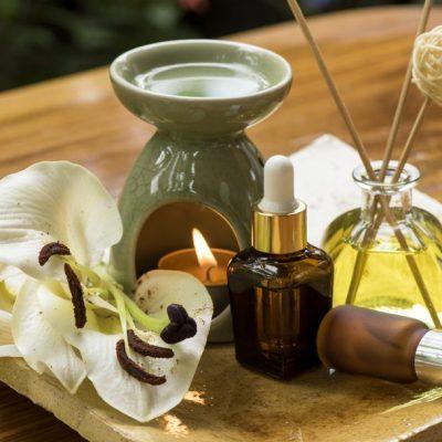 Аромалампы и эфирные масла в вашем доме