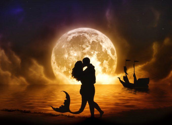 Полнолуние любви: прогноз на выходные 18-19 мая