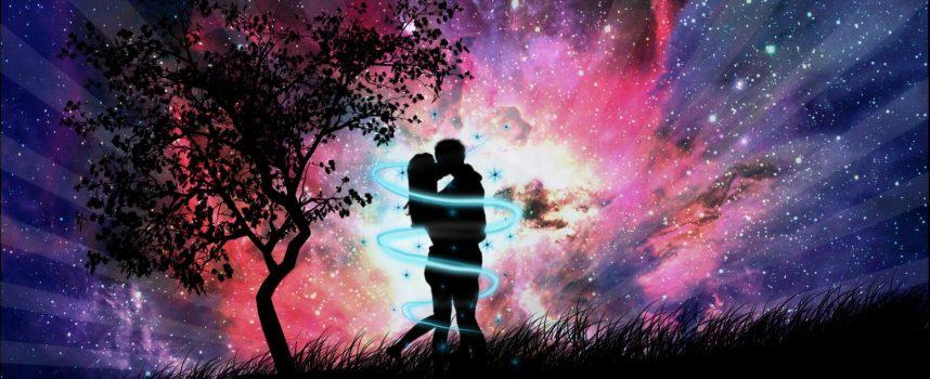 Призываем любовь в волшебном ритуале Новолуния