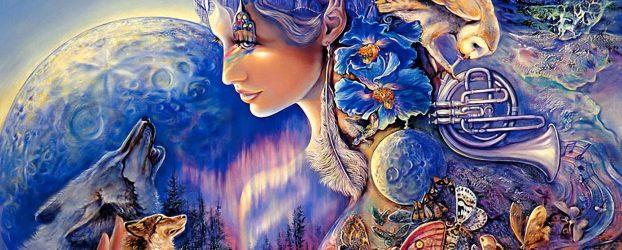 Заклинание пророческих снов «Лунное сияние»