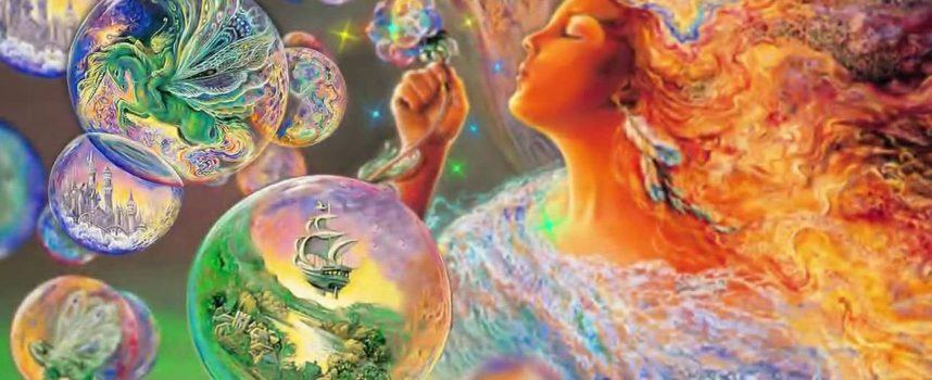 Курс по толкованию сновидений «Волшебный сонник» с 10 июля