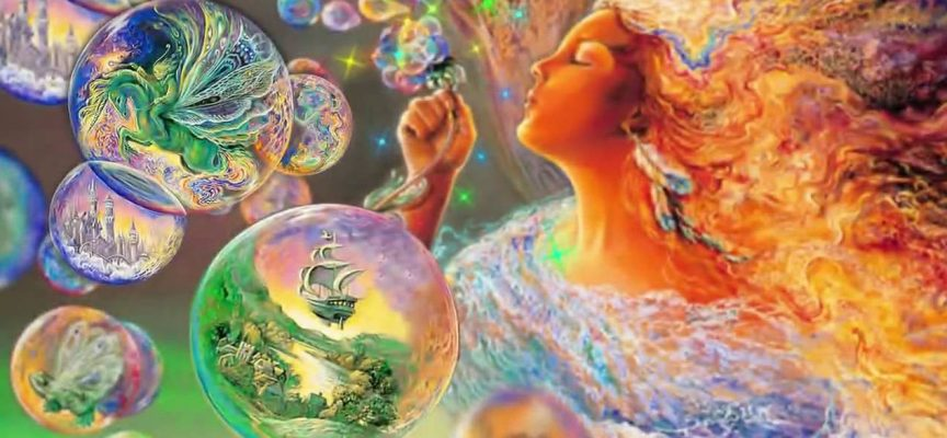 Курс по толкованию сновидений «Волшебный сонник» с 15 августа