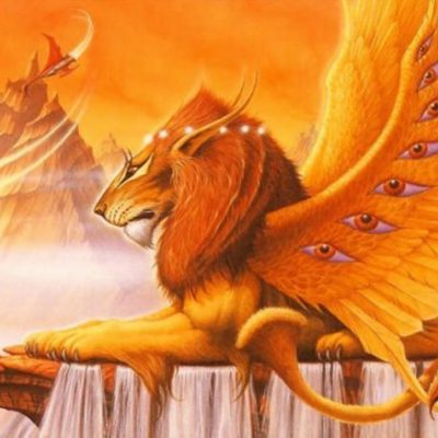 Новый планетарный год и Врата Льва