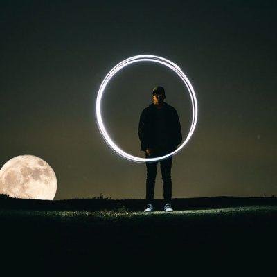 Луна без курса август 2019