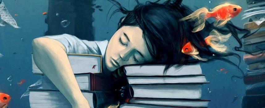 Научитесь понимать свои сны вместе с «Волшебным сонником» с 10 июля