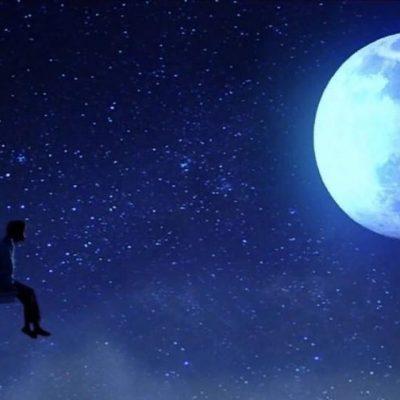 Луна без курса июль 2019