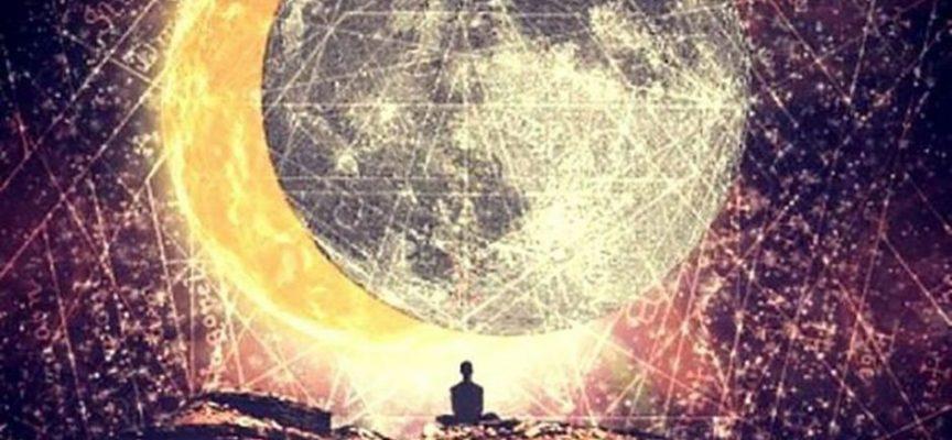 Затмение — время молчания: прогноз на 2 июля