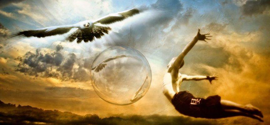 Сенойская система: управляя снами, управляешь собой