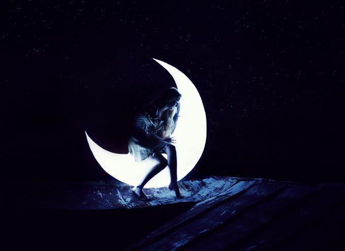 Время Чёрной Луны: прогноз на 30 августа