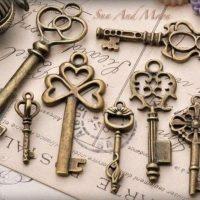 Присоединяйтесь и найдите свой волшебный ключ!
