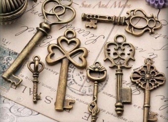 Присоединяйтесь и найдите свой волшебный ключ