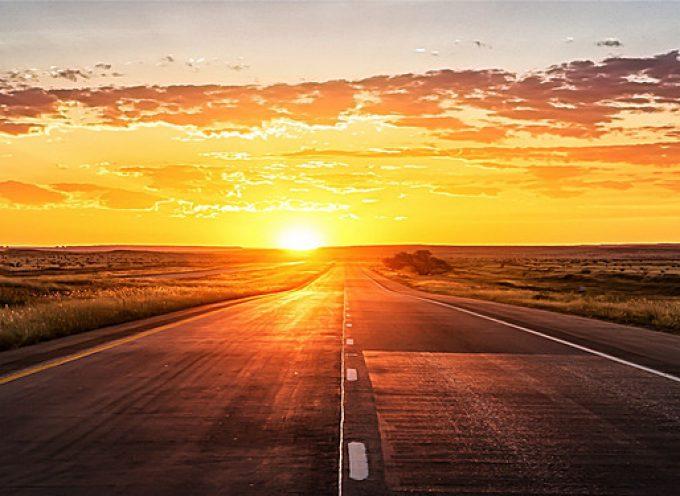 Став на открытие дорог