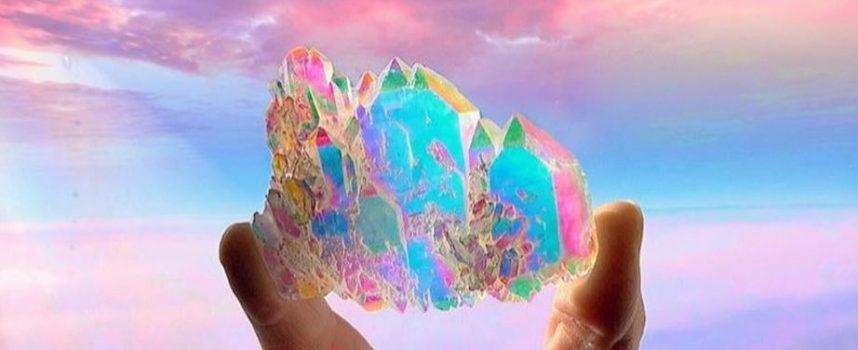 Воскресное заклинание с камнями для достижения успеха