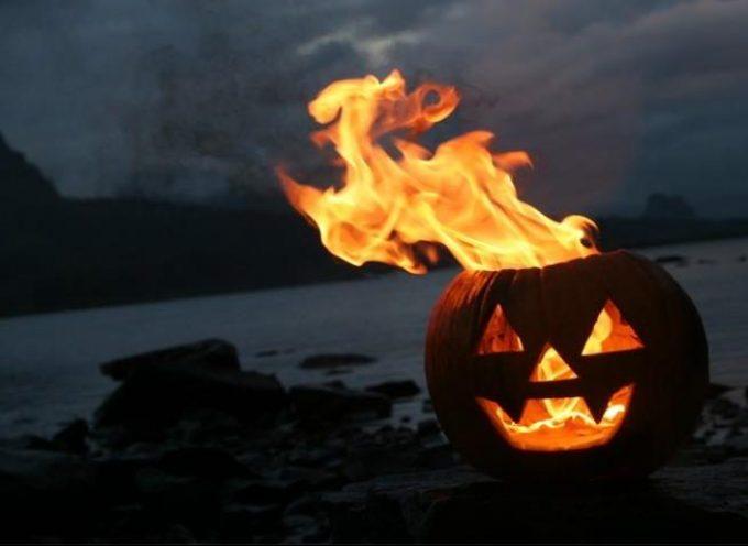 К свету костра — готовимся к Самайну: прогноз на 30 октября