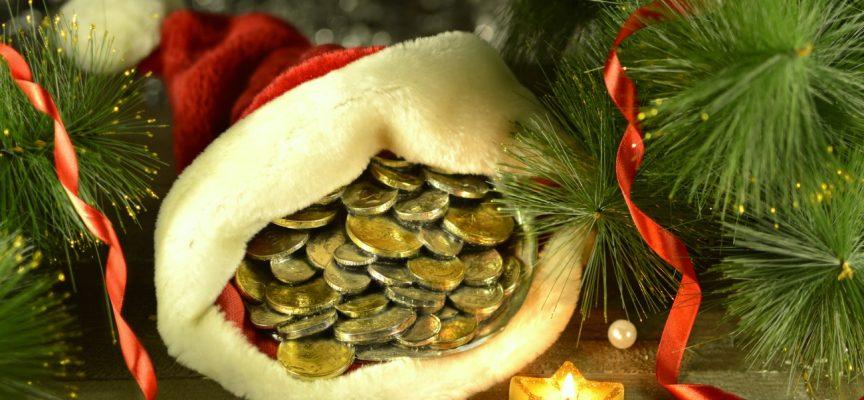 Можно занимать деньги 27 декабря