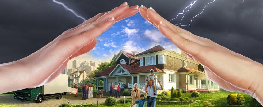 Оградить жилище от недоброжелателей