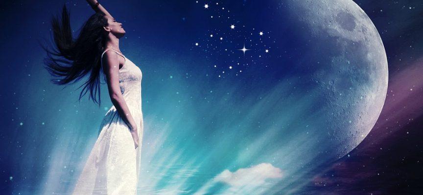 Очищаемся силой Новой Луны 26 ноября