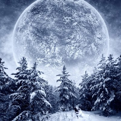Луна без курса декабрь 2019