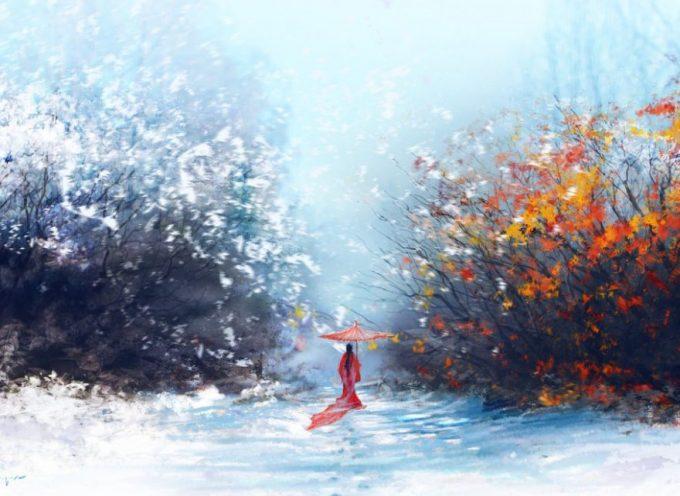 От сложного к лёгкому: прогноз на выходные 9-10 ноября