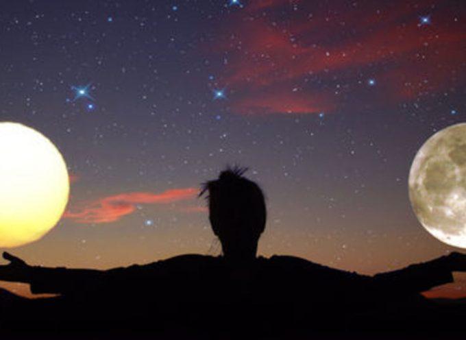 Начало Коридора затмений: прогноз на 26 декабря