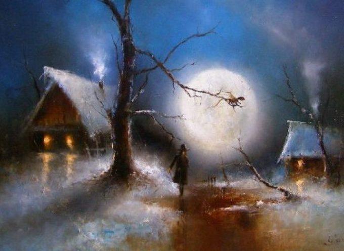 Время Полнолуния: прогноз на неделю 9-15 декабря