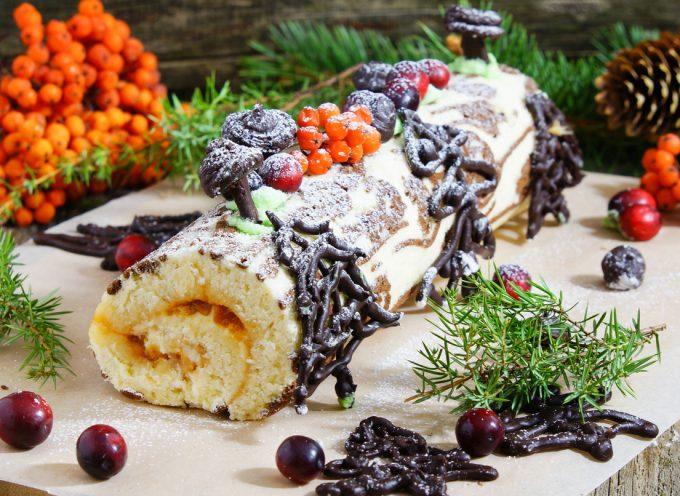 Йоль — заклинание пирога