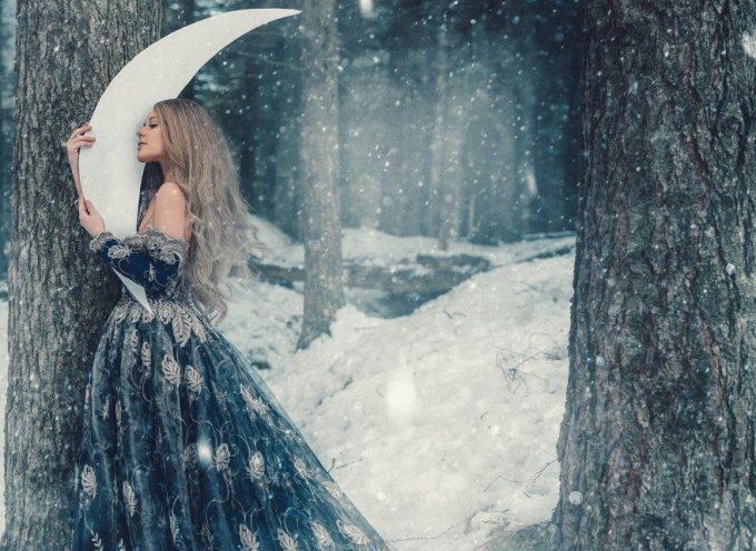 Лунный календарь стрижек и красоты на декабрь 2019 года