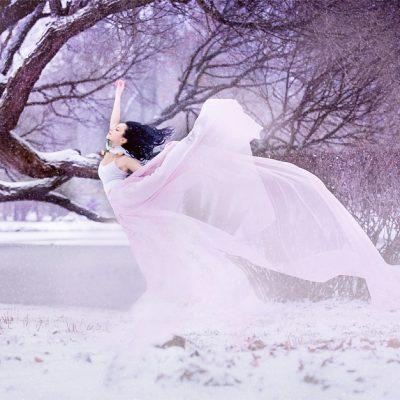 Открыть сердце новой любви (женский ритуал)