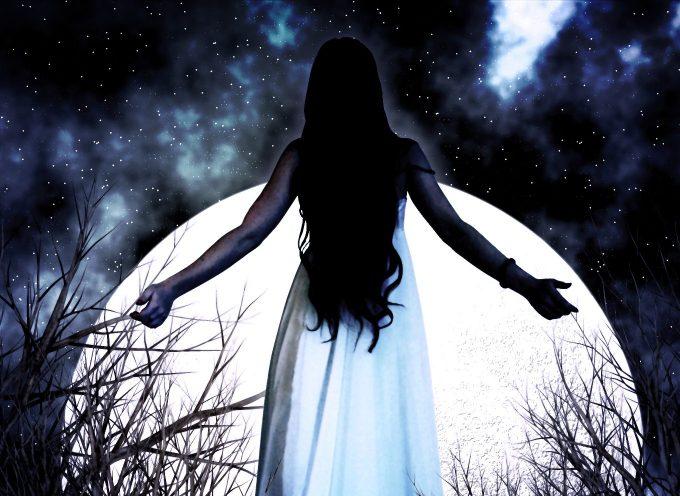Ритуал на Полнолуние «Осознание своего предназначения»