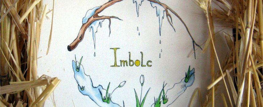 Имболк